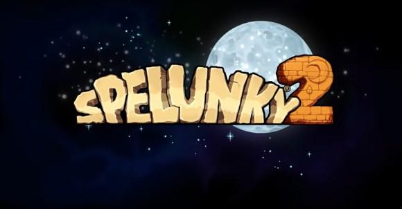 spelunky 2 title