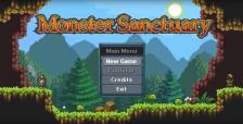 monster sanc title
